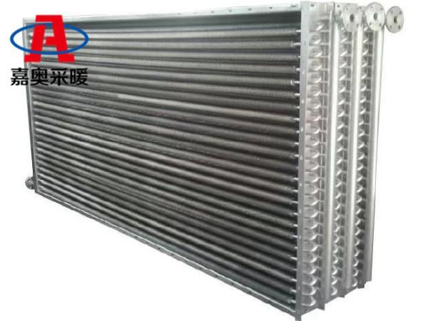 东港SRZ15*6Z钢制高频焊翅片散热器