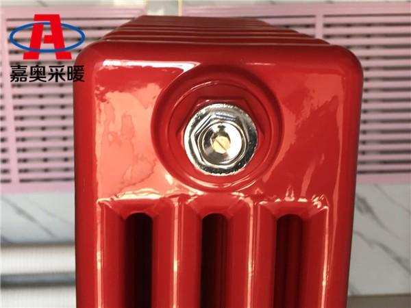 岳阳钢四柱散热器qfgz406钢制柱型散热器技术要求
