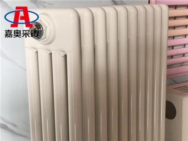 湘潭钢之四柱型散热器406钢制柱式散热器型号