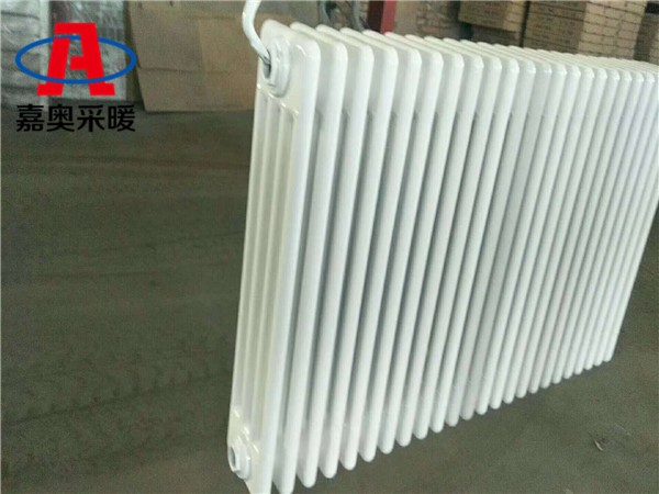 黄骅QFGZ409钢制柱型散热器钢制柱式散热器立式