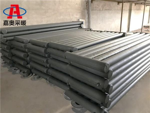 朝阳区光排管散热器D1082.55烘干工业蒸汽散热器