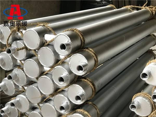 双城D133-6000-4B型热水光排管散热器