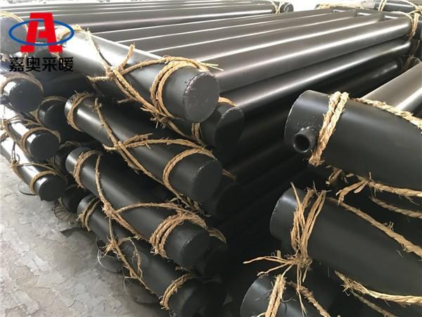 泸定热水排管散热器D108-3-5B型热水光排管散热器B型