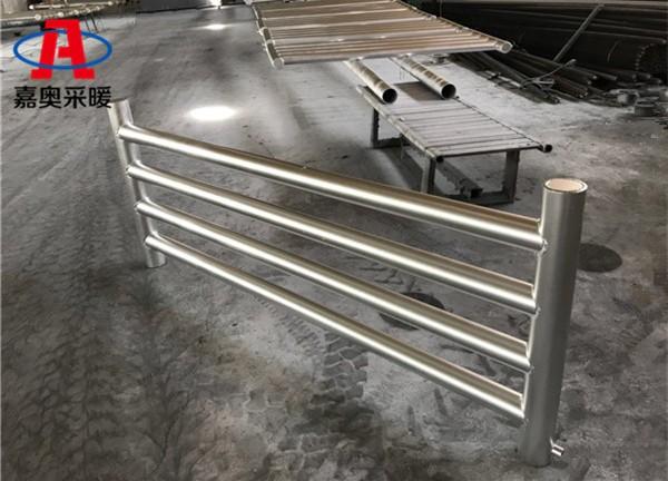 社旗热水排管散热器D108-2
