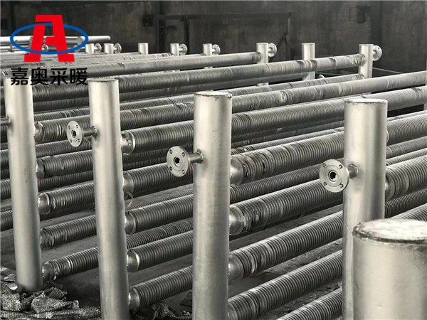 剑阁grs1500-25-1.2高频焊螺旋翅片管标准