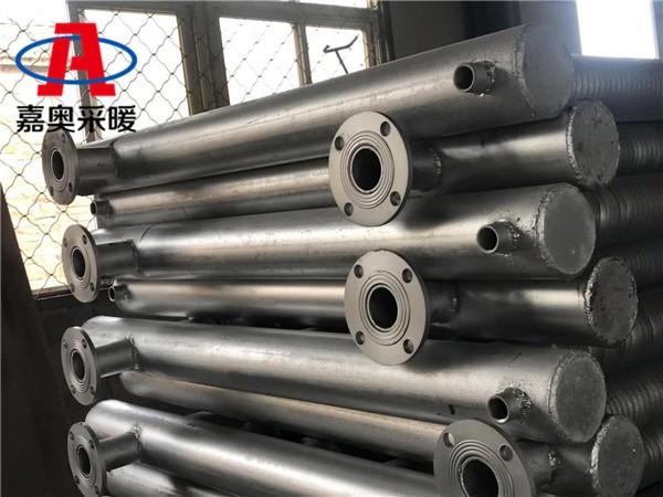五家渠gc-4-25高频焊翅片管暖气片