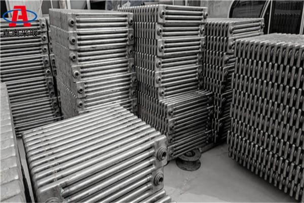 讷河钢制柱型散热器gz4-600钢制柱型散热器技术要求