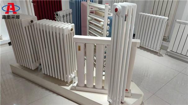 商城钢管柱形散热器406钢制柱型散热器水质要求