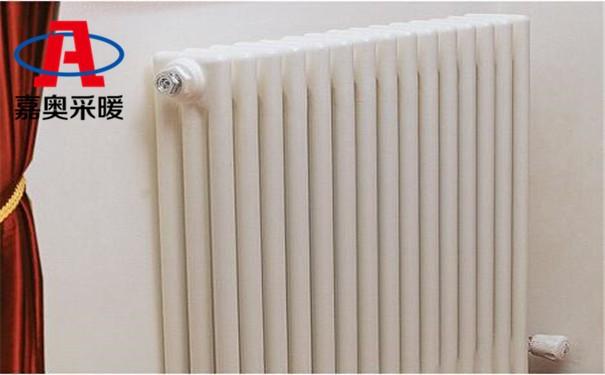 宜昌GZ4-900钢制柱形散热器