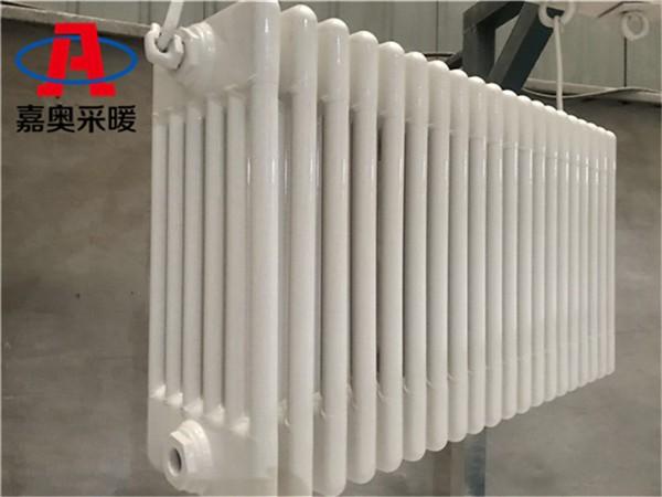 屏山GZ6-900-1.0六柱钢管散热器