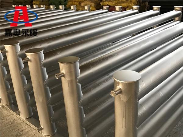 平坝d108*4000*4a型光排管散热器定制