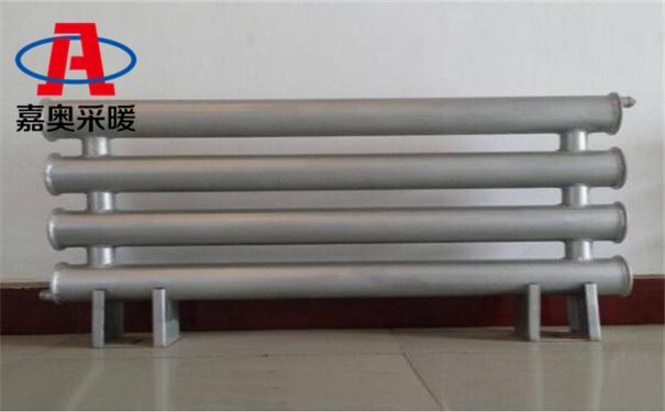 平利159*4.5-4-2000光排管散热器生产厂家