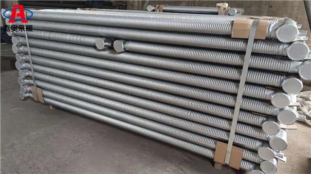 永昌翅片管式换热器工业用蒸汽暖气片