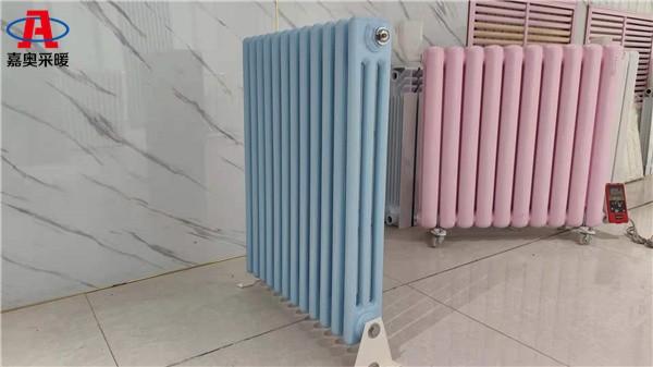 阜康钢制3柱型散热器钢制柱式散热器工作原理