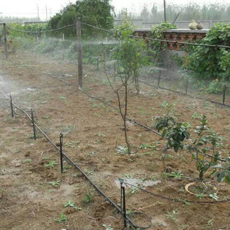 河北省保定市定州市玉米贴片式滴灌带厂家供应商