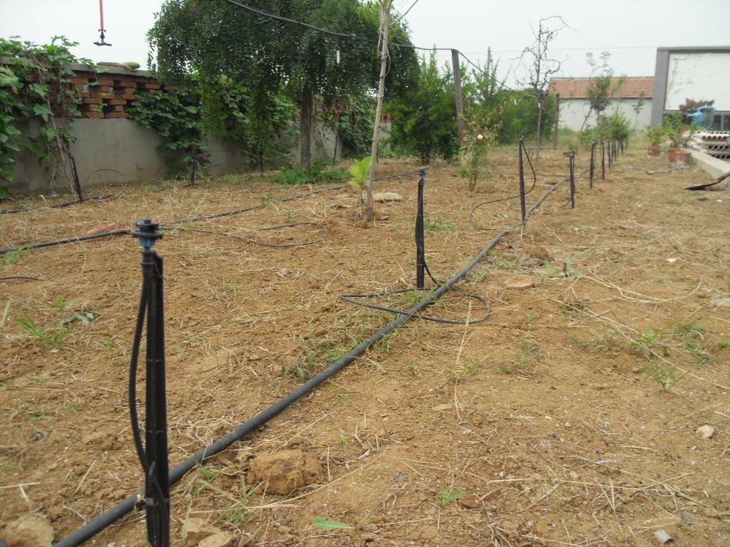 黑龙江省鸡西市农田滴灌设备价格生产基地