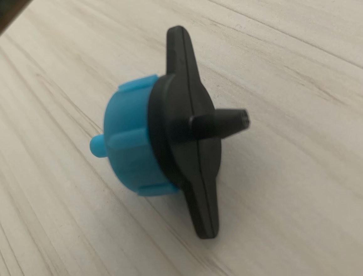 北京北京市通州区果树小管出流压力补偿式滴头厂家价格优惠