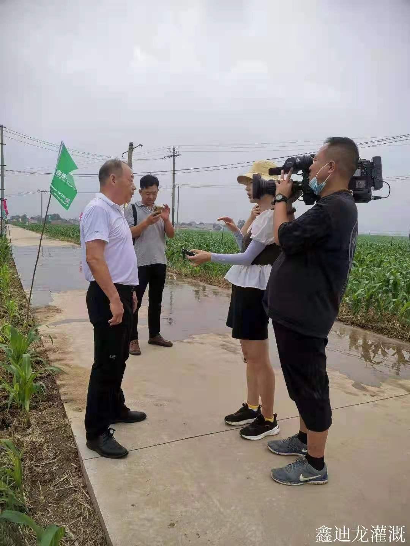 河南省漯河市临颍县地埋自动出水口尽量采用慢的转动速度