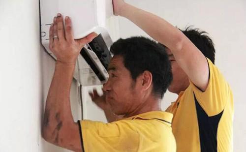 南昌专业装空调多少钱一台_服务电话