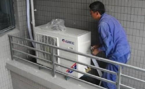 广州增城区附近空调拆装多少钱_上门电话