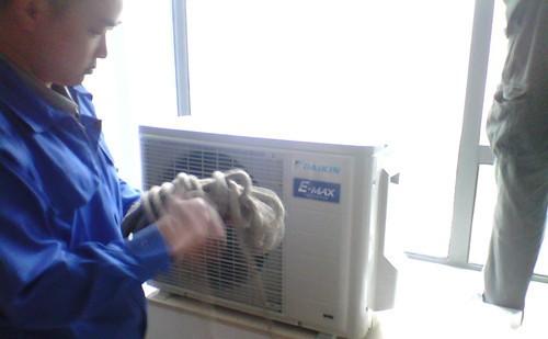 广州从化区中央空调拆机多少钱一台_服务电话