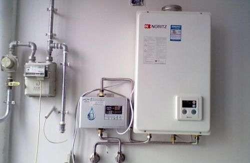 衡阳石鼓壁挂炉安装价格费用_电