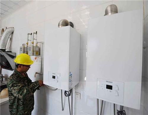 淮安金湖县专业修壁挂炉收费价格