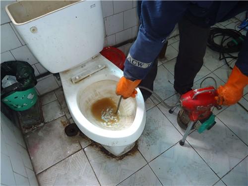 沈阳沈河专业厕所马桶疏通收费多