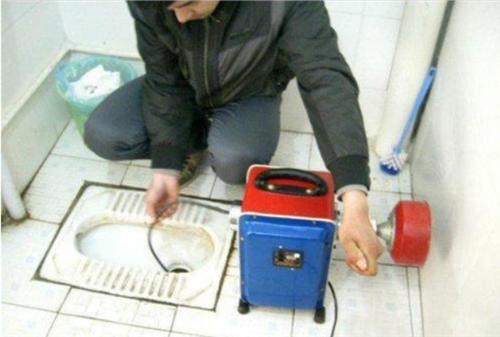 台州天台县快速疏通下水道师傅电