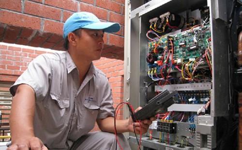 南昌东湖区空调修理收费价格,多少钱