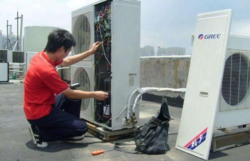 上海虹口区附近维修家电价格费用_电话