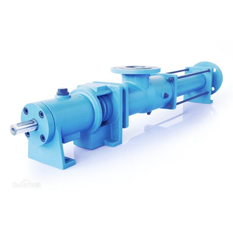 批发G25-1污泥螺杆泵 -G