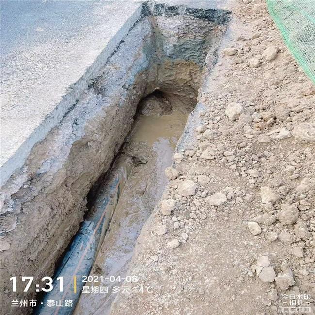 广元非开挖机械顶管施工质优的新形象-晟宇管道