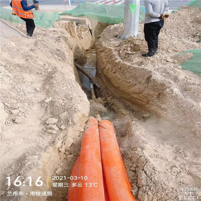 西宁非开挖定向钻穿越施工*专业