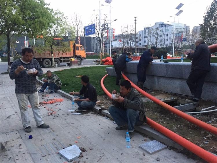 陕西非开挖顶管队伍施工工法