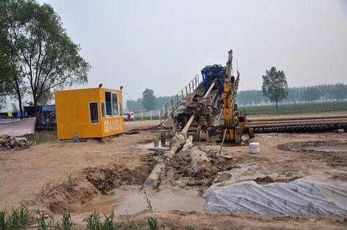 陇南市康县非开挖定向钻穿越施工欢迎咨询
