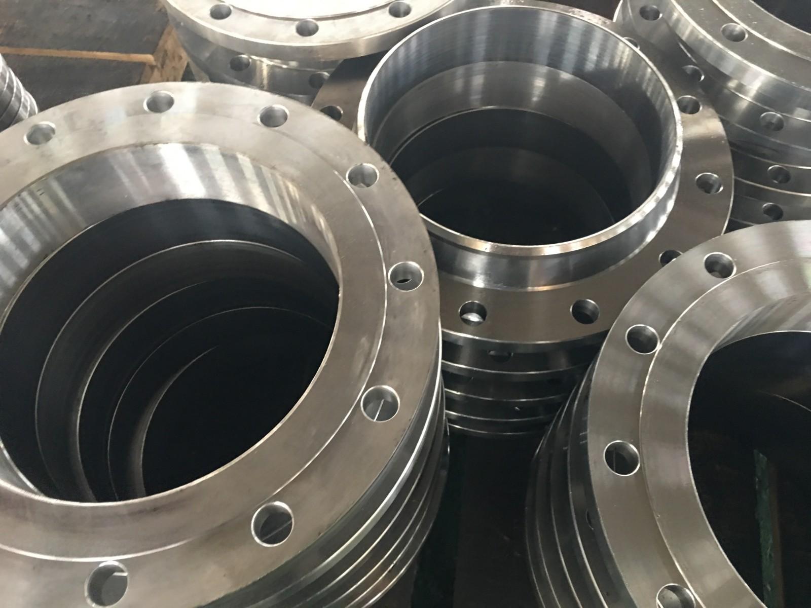 原平N08904对焊法兰标准