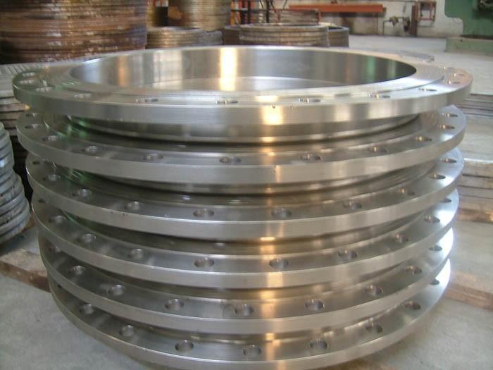 甘孜州抗硫双相钢法兰价格厂家定做