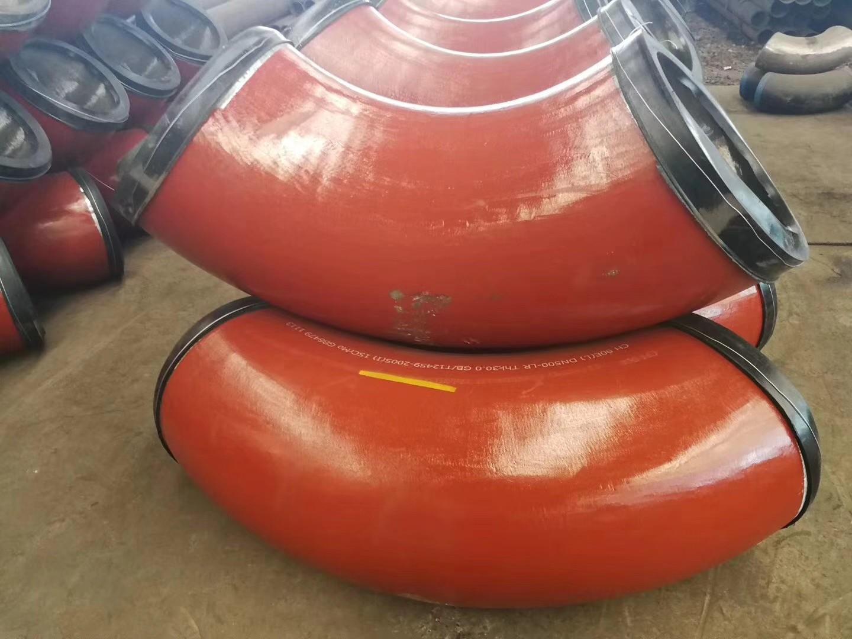 推荐:玉树州A403 WP304H抗硫弯头品质规格多