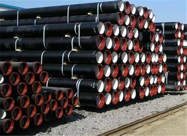 专业回收:南阳工程挖出的球墨铸铁管上门回收【鲁聊特钢】它具有