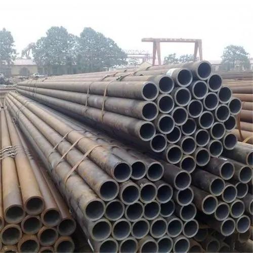景德镇特殊材质厚壁钢管防腐蚀性能非常好