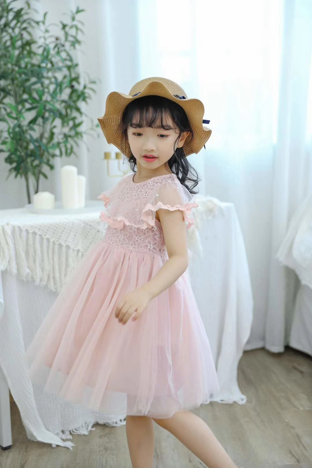 Kaifeng brand children's clothing wholesale wholesale source camel summer new brand to join in peace of mind