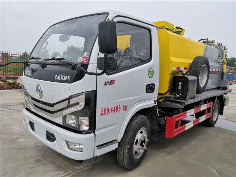 蔚县垃圾清运车可满足不同客户需