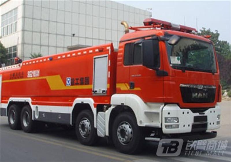萧山东风泡沫消防车厂家