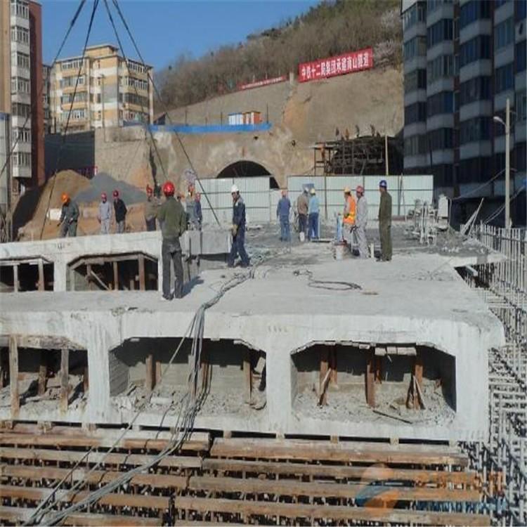 咸宁桥梁临时支座切割方法及步骤
