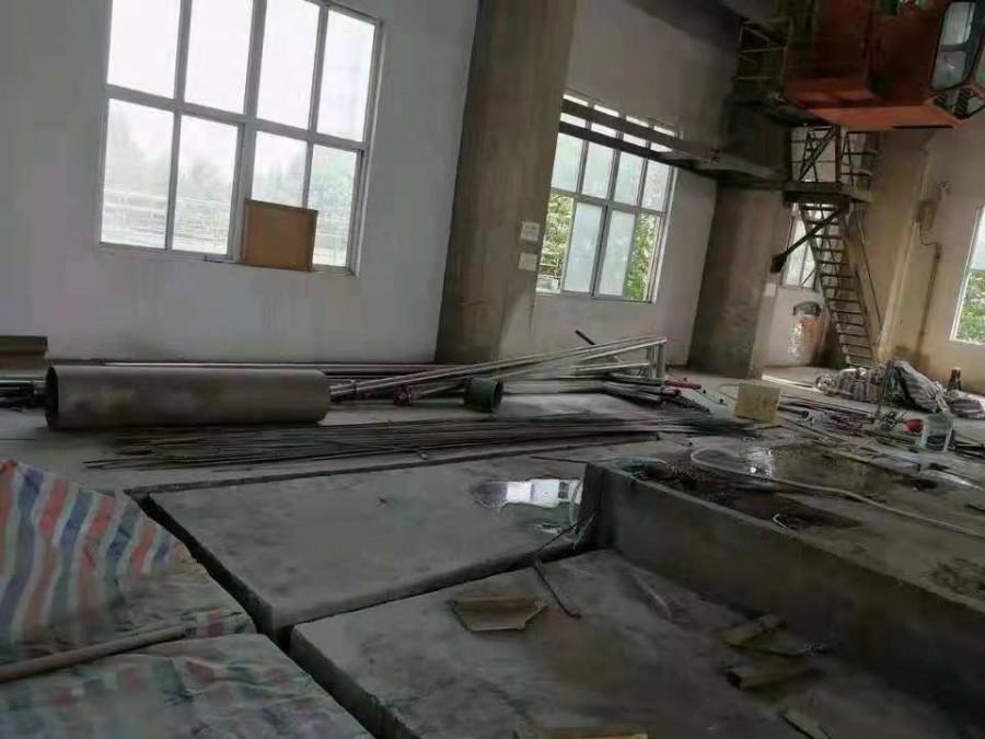 无棣混凝土切割拆除多年施工经验