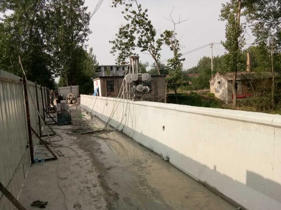 广东桥梁切割工程承包