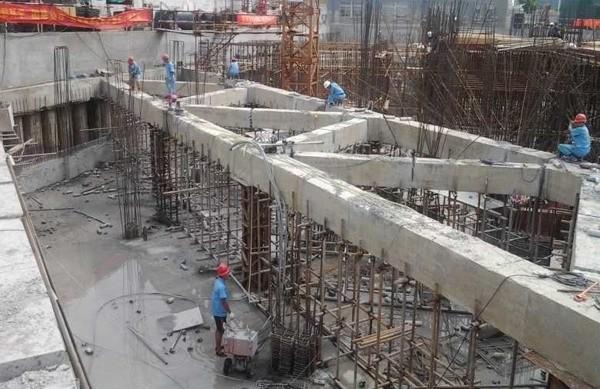 桂林混凝土切割拆除施工切口整齐