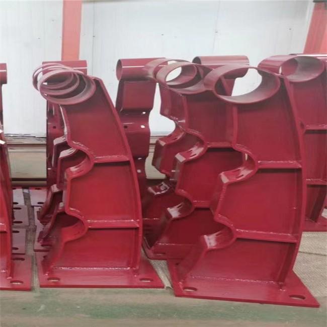 江苏桥梁不锈钢碳素钢复合管护栏拓展服务和能力合作上