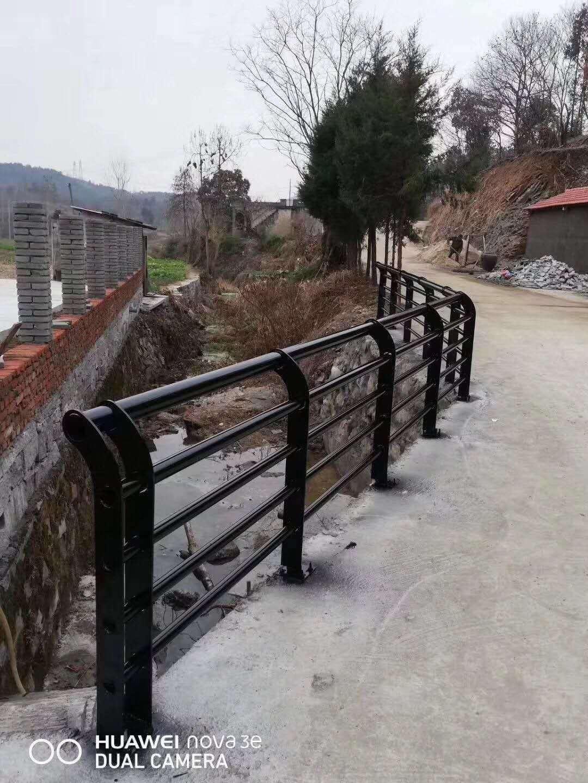 湖南省邵阳市水库护栏欢迎订购